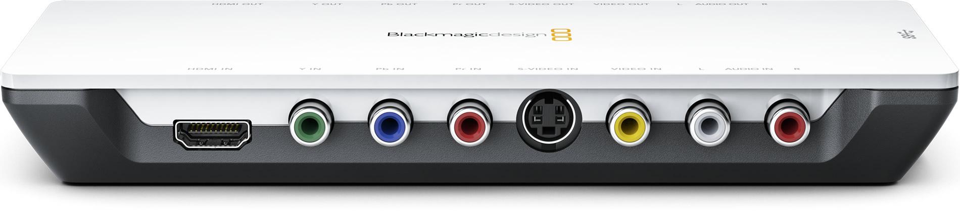 Blackmagic Design Edius